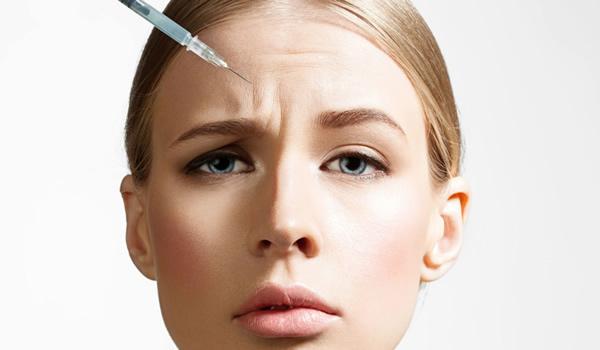 Ringiovanimento viso a cosenza botox