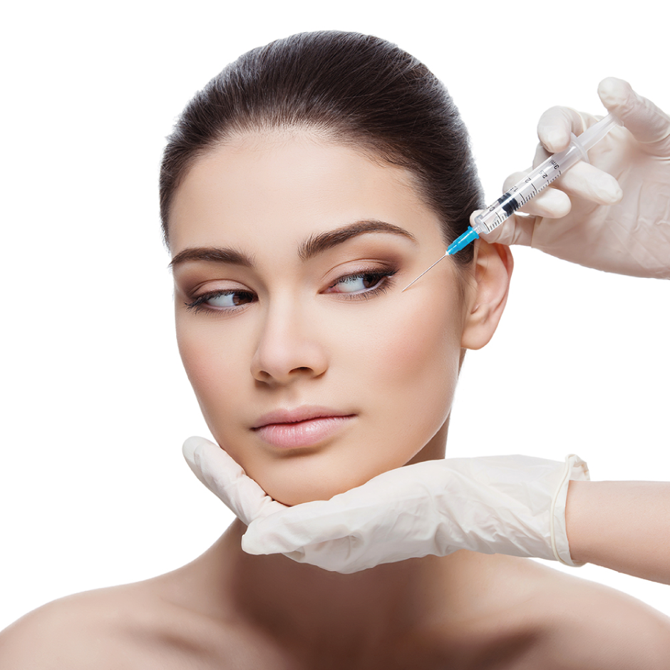 Tossina botulinica Botox Ringiovanimento viso a Cosenza Centro di Medicina estetica